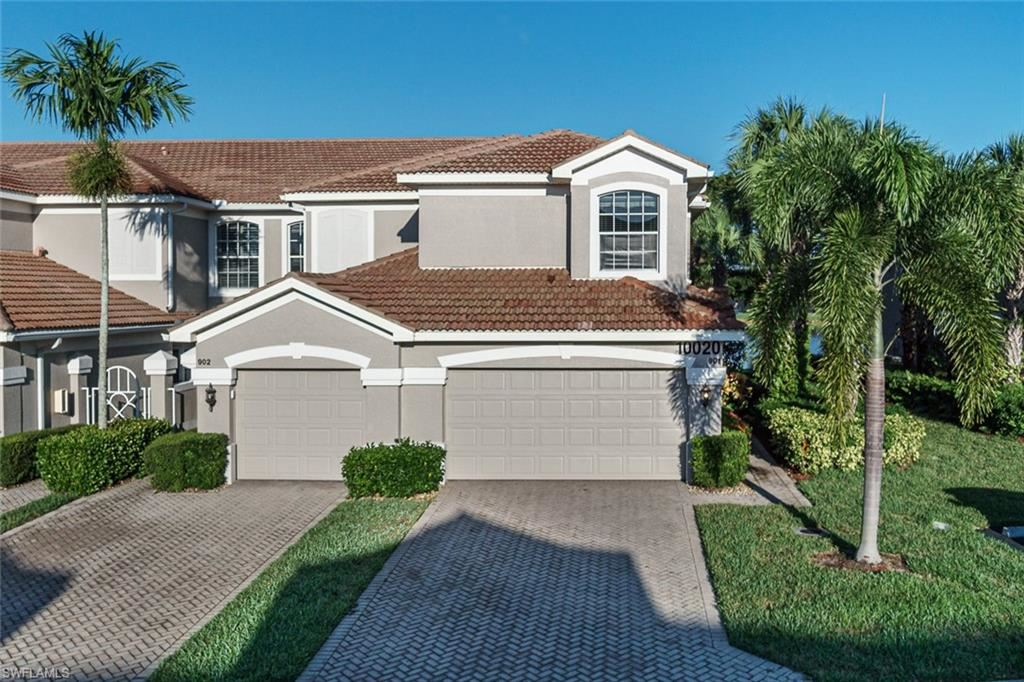 10020 Sky View Way #901, Fort Myers, FL 33913 - #: 220072189