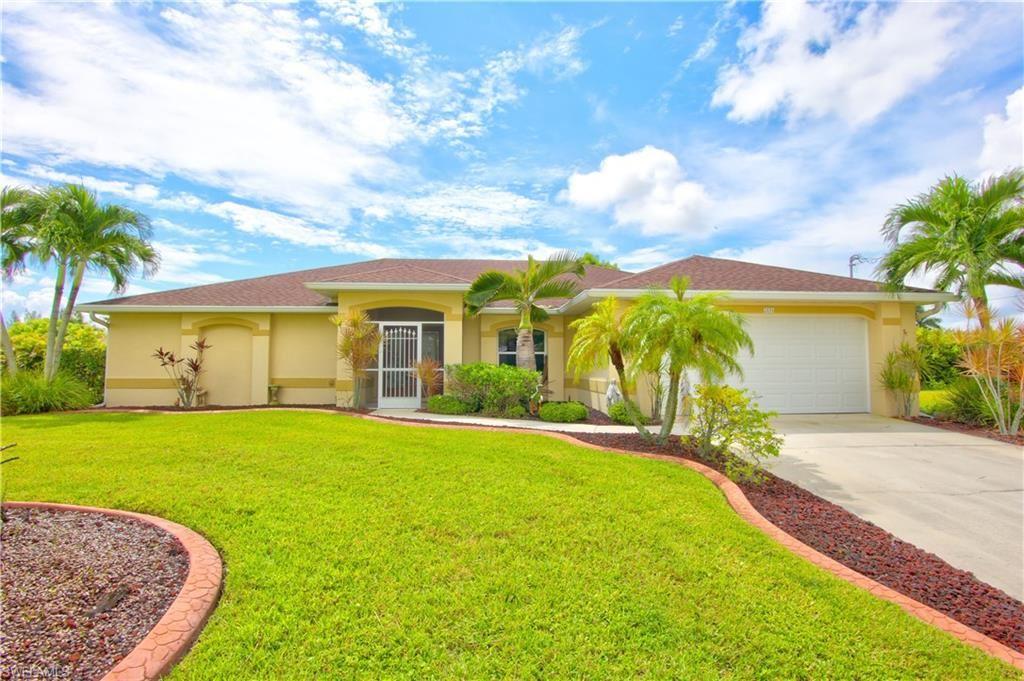2526 SW 29th Terrace, Cape Coral, FL 33914 - #: 221067189