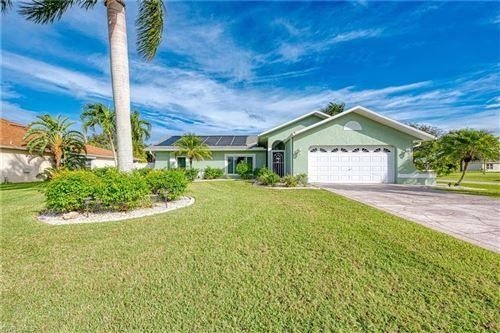 Photo of 157 SE 27th Terrace, CAPE CORAL, FL 33904 (MLS # 220067190)