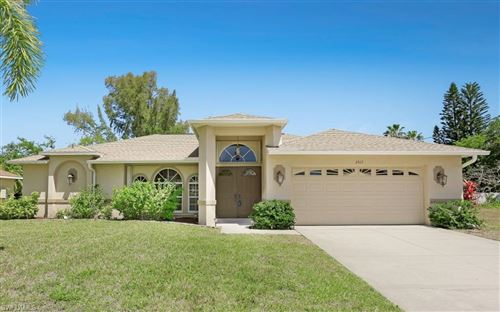 Photo of 3517 SW 3rd Terrace, CAPE CORAL, FL 33991 (MLS # 221026190)