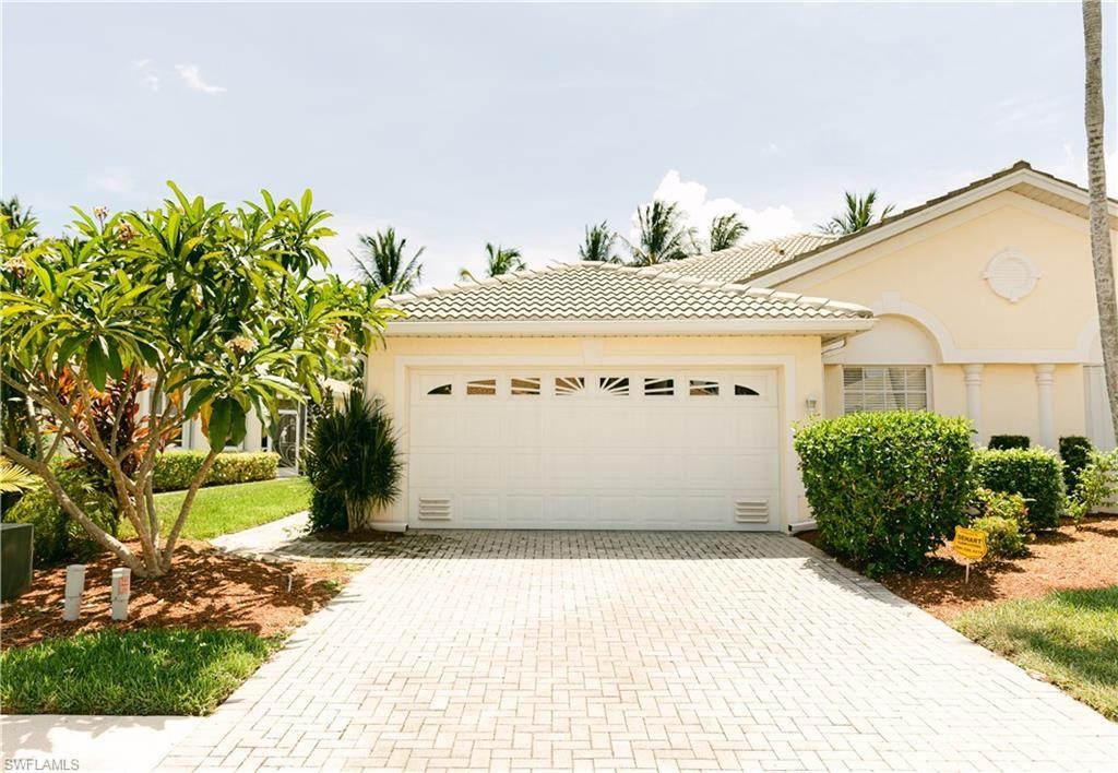 Photo of 13620 Gulf Breeze Street, FORT MYERS, FL 33907 (MLS # 220042190)
