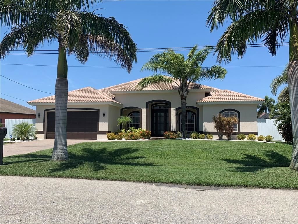 133 SE 29th Terrace, Cape Coral, FL 33904 - #: 221028190