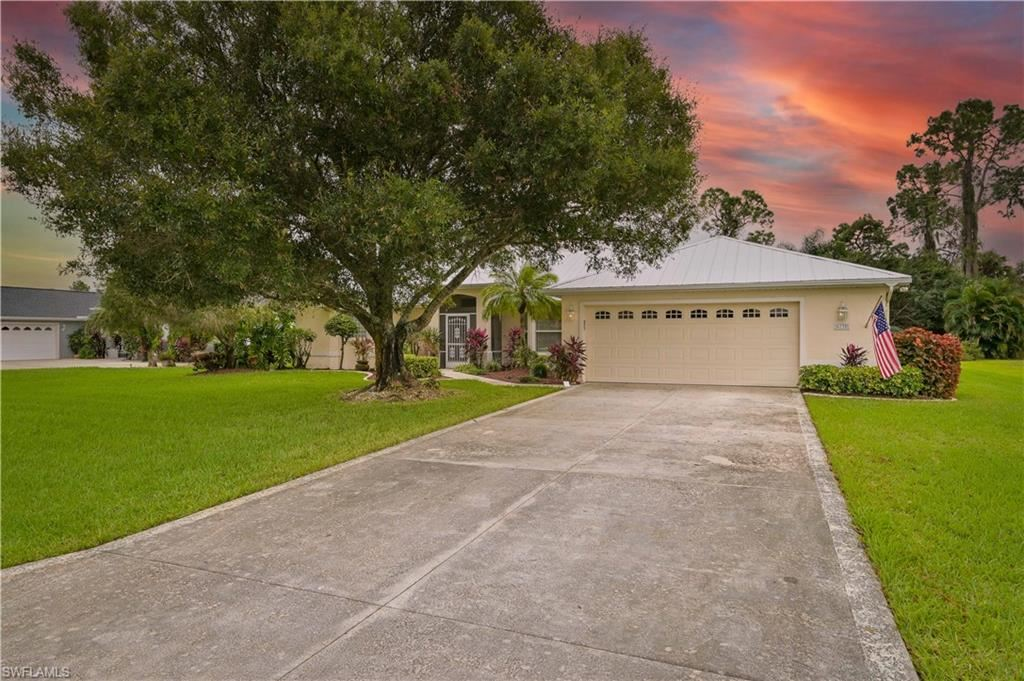 6730 Matt Pledger Court, North Fort Myers, FL 33917 - #: 220076191