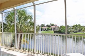 Photo of 15105 Milagrosa DR 206 #206, FORT MYERS, FL 33908 (MLS # 219044195)
