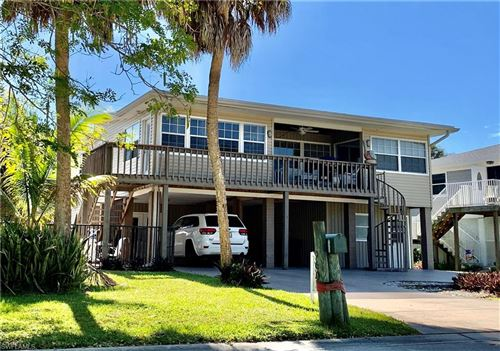 Photo of 960 San Carlos Court, FORT MYERS BEACH, FL 33931 (MLS # 220007195)