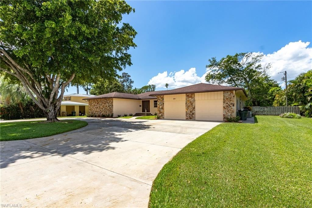 3718 La Palma Street, Fort Myers, FL 33901 - #: 220054196