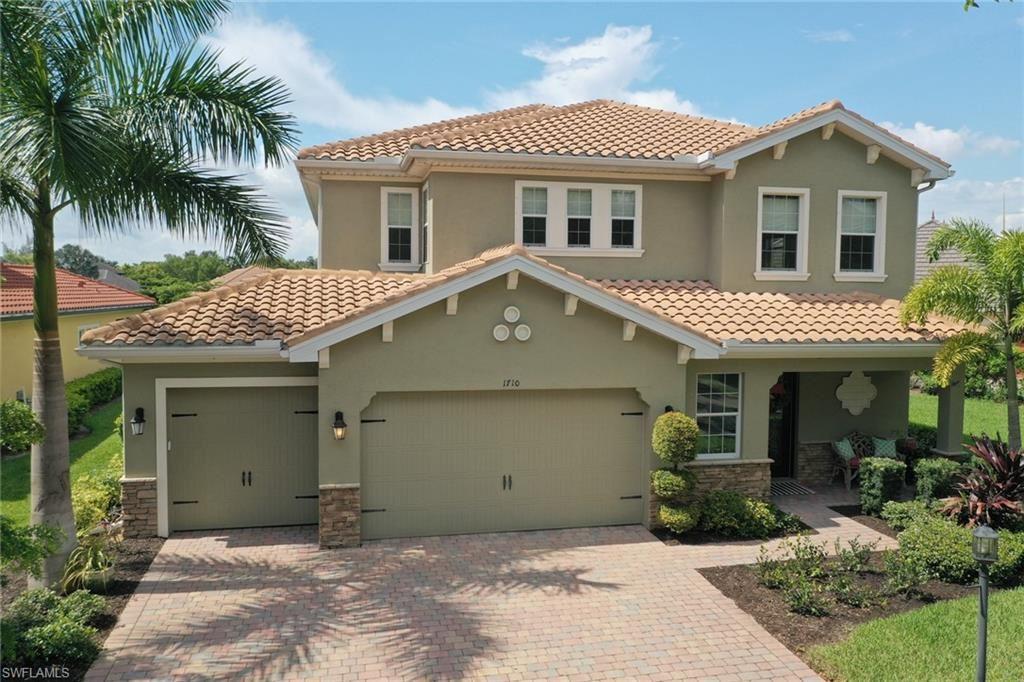 1710 Mcgregor Reserve Drive, Fort Myers, FL 33901 - #: 220037197