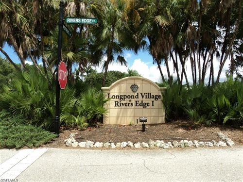 Photo of 14979 Rivers Edge Court #124, FORT MYERS, FL 33908 (MLS # 216075198)