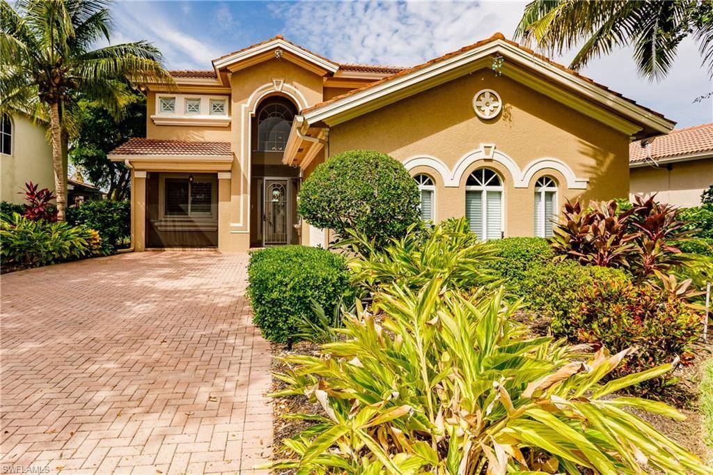 3434 Malagrotta Circle, Cape Coral, FL 33909 - #: 220039198