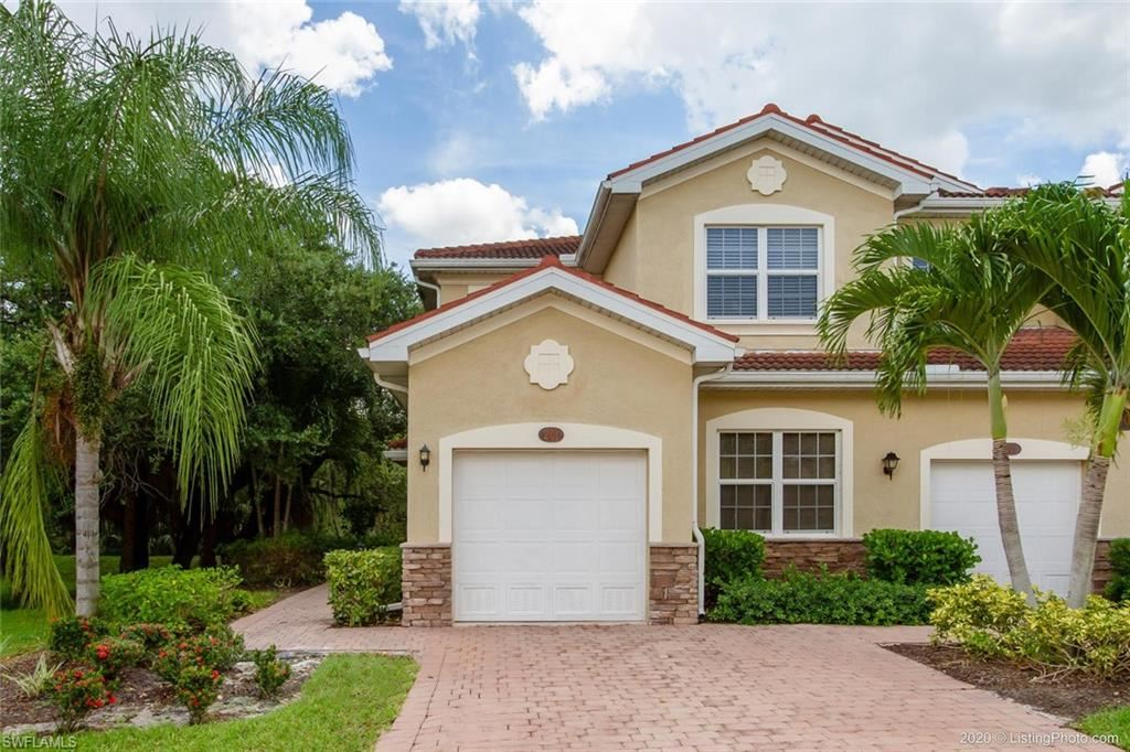 5790 Harbour Club Road #201, Fort Myers, FL 33919 - #: 220049198