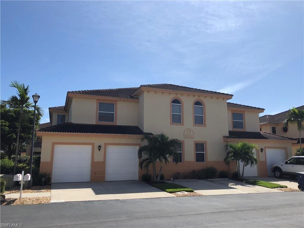15461 Bellamar Circle #1911, Fort Myers, FL 33908 - MLS#: 220060199