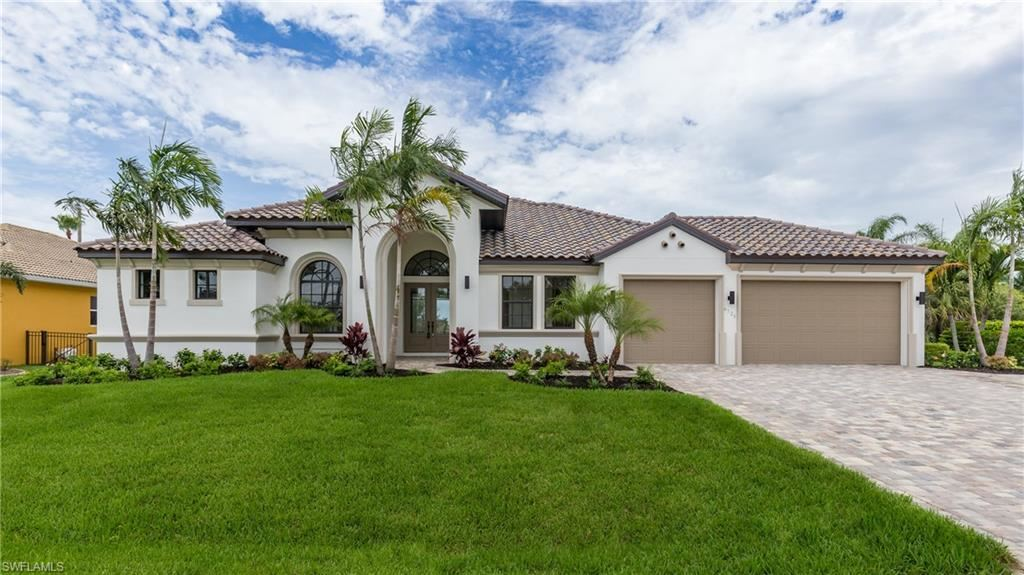3110 NW 43rd Place, Cape Coral, FL 33993 - #: 220067199