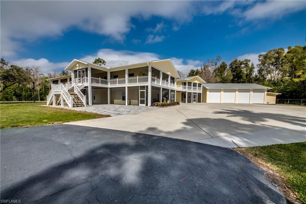 10851 Deer Run Farms Road, Fort Myers, FL 33966 - #: 221010199