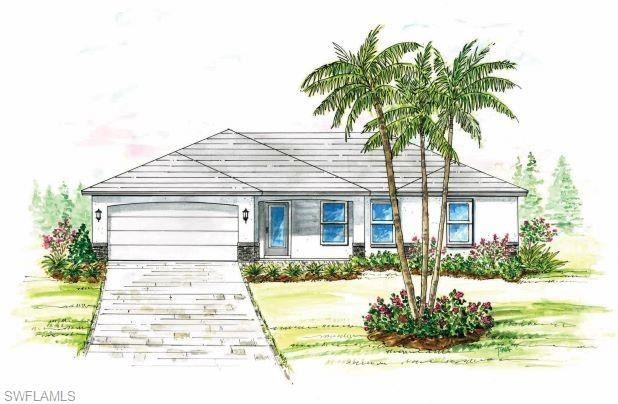 305 NE 26th Street, Cape Coral, FL 33909 - #: 221053199