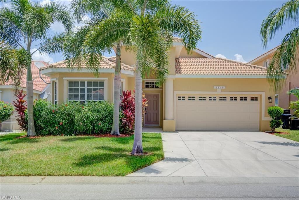 9912 Las Casas Drive, Fort Myers, FL 33919 - #: 220040200