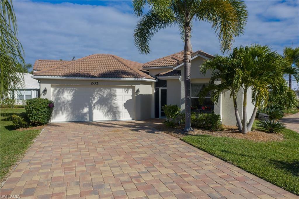 202 Big Pine Lane, Punta Gorda, FL 33955 - #: 221022200