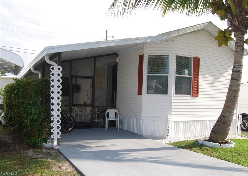 20661 River Drive, Estero, FL 33928 - #: 221000201