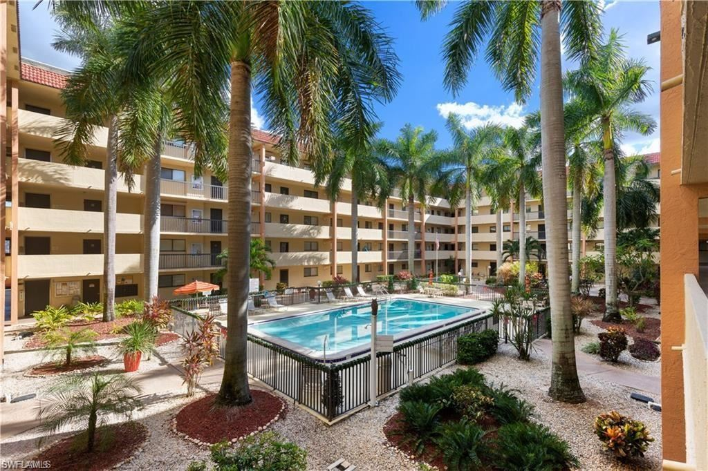 2121 Collier Avenue #106, Fort Myers, FL 33901 - #: 220031202