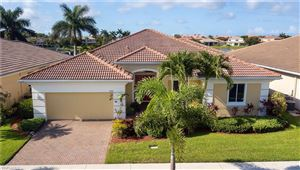 Photo of 9099 Paseo De Valencia Street, FORT MYERS, FL 33908 (MLS # 219039203)