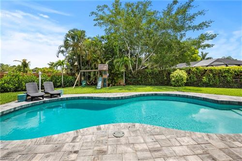 Photo of 1513 Manchester Boulevard, FORT MYERS, FL 33919 (MLS # 220016203)