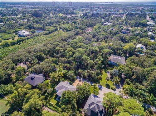 Photo of 13371 Almond DR, FORT MYERS, FL 33908 (MLS # 219034204)