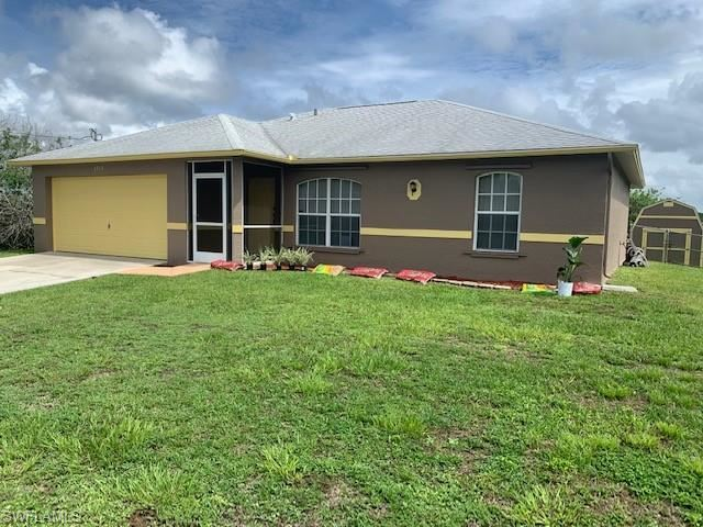 3712 HYDE PARK Drive, Fort Myers, FL 33905 - #: 221048204