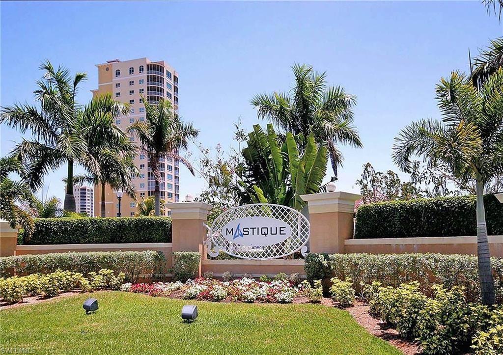 12601 Mastique Beach Boulevard #1802, Fort Myers, FL 33908 - #: 220045205