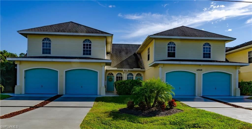 4969 Viceroy Street #102, Cape Coral, FL 33904 - #: 221010205