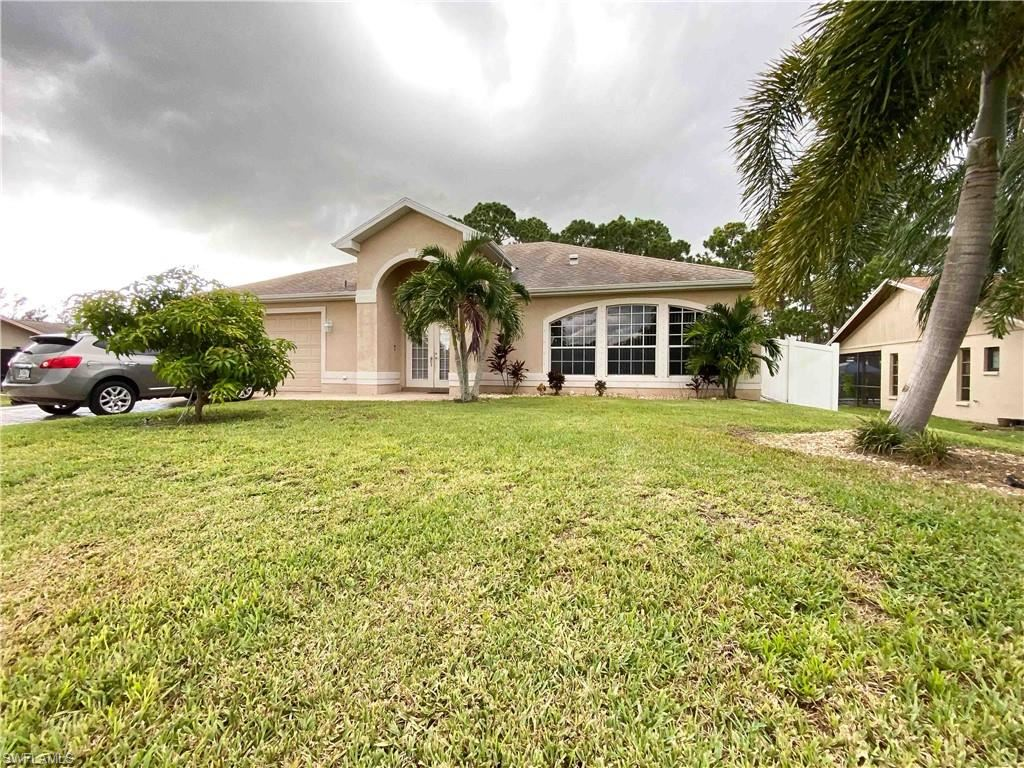 1421 SW 21st Terrace, Cape Coral, FL 33991 - #: 220050206