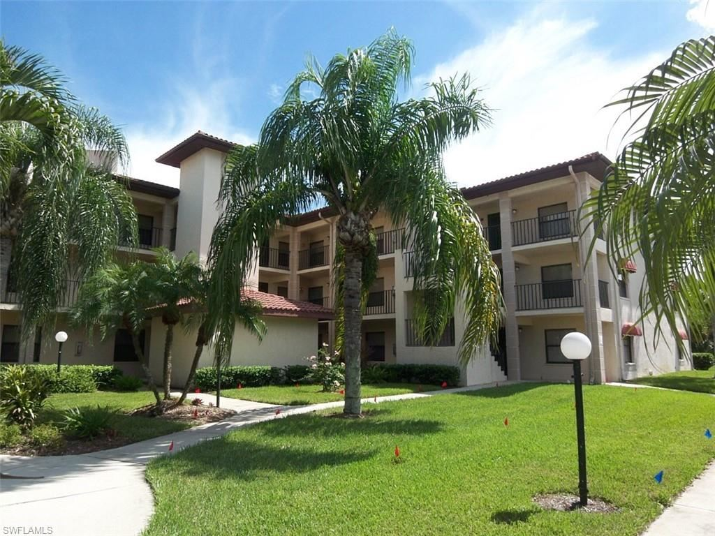 12150 Kelly Sands Way #607, Fort Myers, FL 33908 - #: 221065206