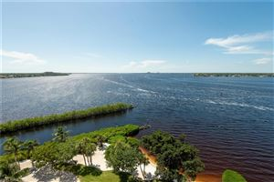 Photo of 14220 Royal Harbour Court #1008, FORT MYERS, FL 33908 (MLS # 219061207)