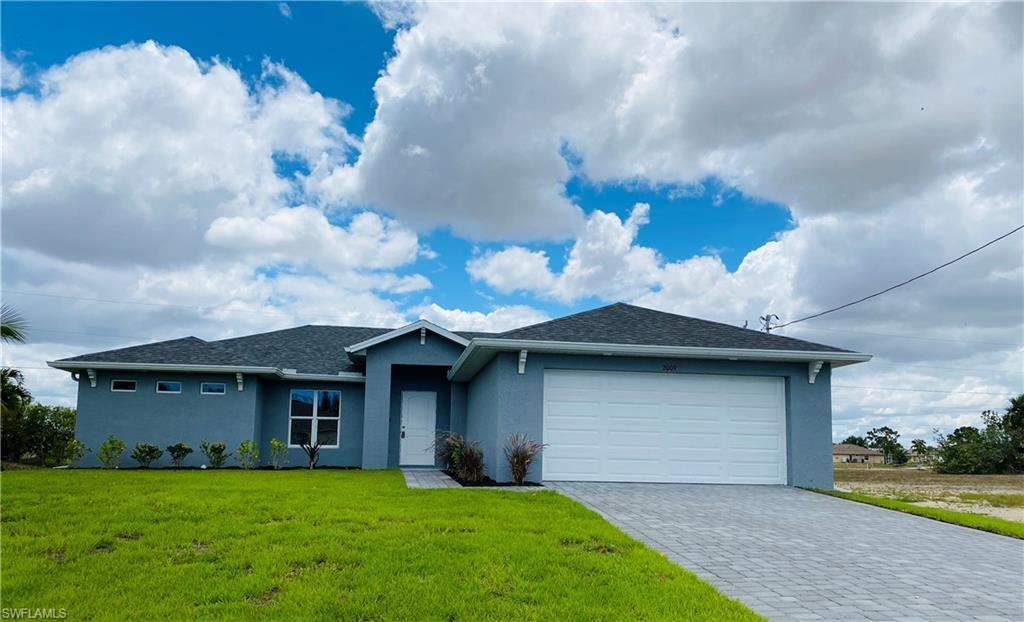 2009 NW 16th Place, Cape Coral, FL 33993 - #: 219066207