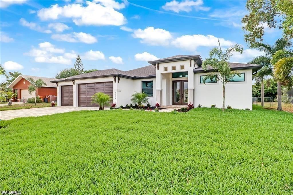 1906 NW 34th Place, Cape Coral, FL 33993 - #: 220046207