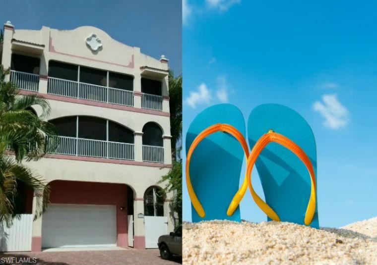 265 Mango Street, Fort Myers Beach, FL 33931 - #: 221054207