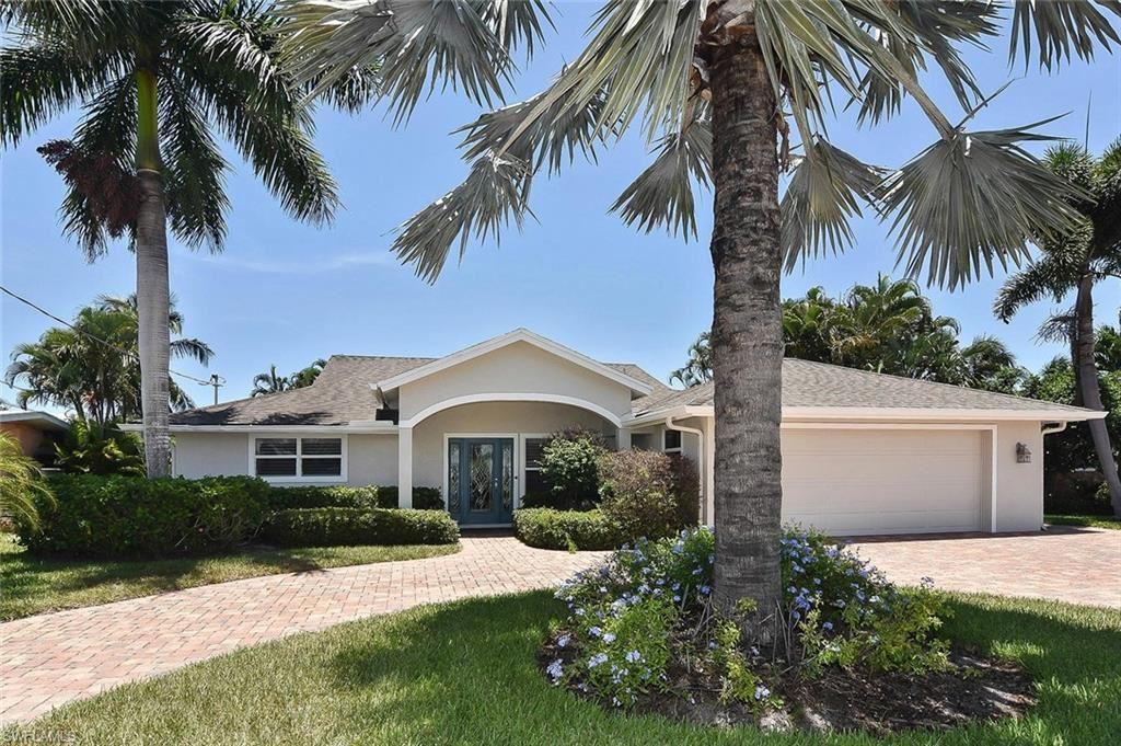 18148 Cutlass Drive, Fort Myers Beach, FL 33931 - #: 219025208