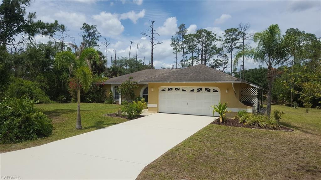 207 Truman Avenue, Lehigh Acres, FL 33936 - #: 220030208