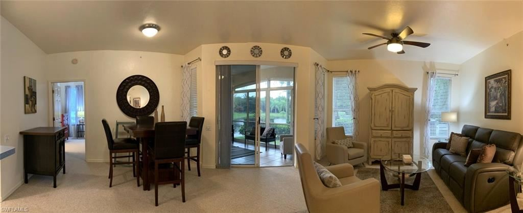 9180 Southmont Cove #110, Fort Myers, FL 33908 - MLS#: 220046208