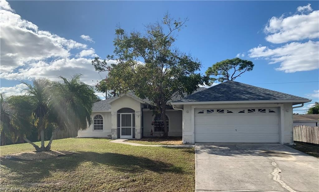 17384 Kentucky Road, Fort Myers, FL 33967 - #: 220082208