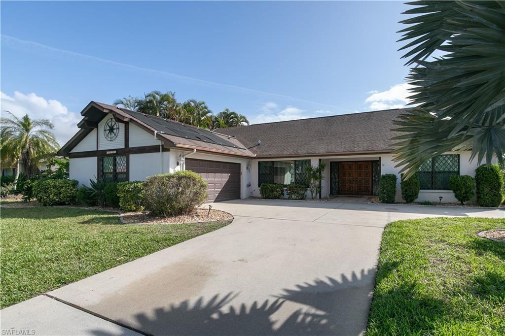 5221 SW 10th Avenue, Cape Coral, FL 33914 - #: 220014209