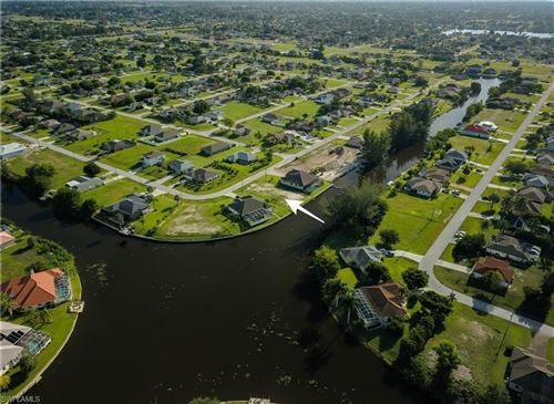 Photo of 1108 SW 36th TER, CAPE CORAL, FL 33914 (MLS # 219056210)