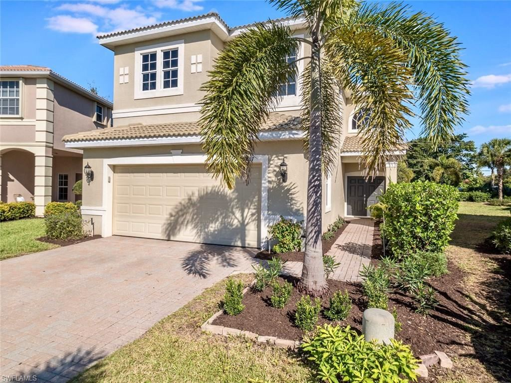 8817 Spring Mountain Way, Fort Myers, FL 33908 - #: 220079210