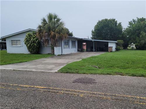 Photo of 801 Leeland Heights Boulevard E, LEHIGH ACRES, FL 33936 (MLS # 221043211)