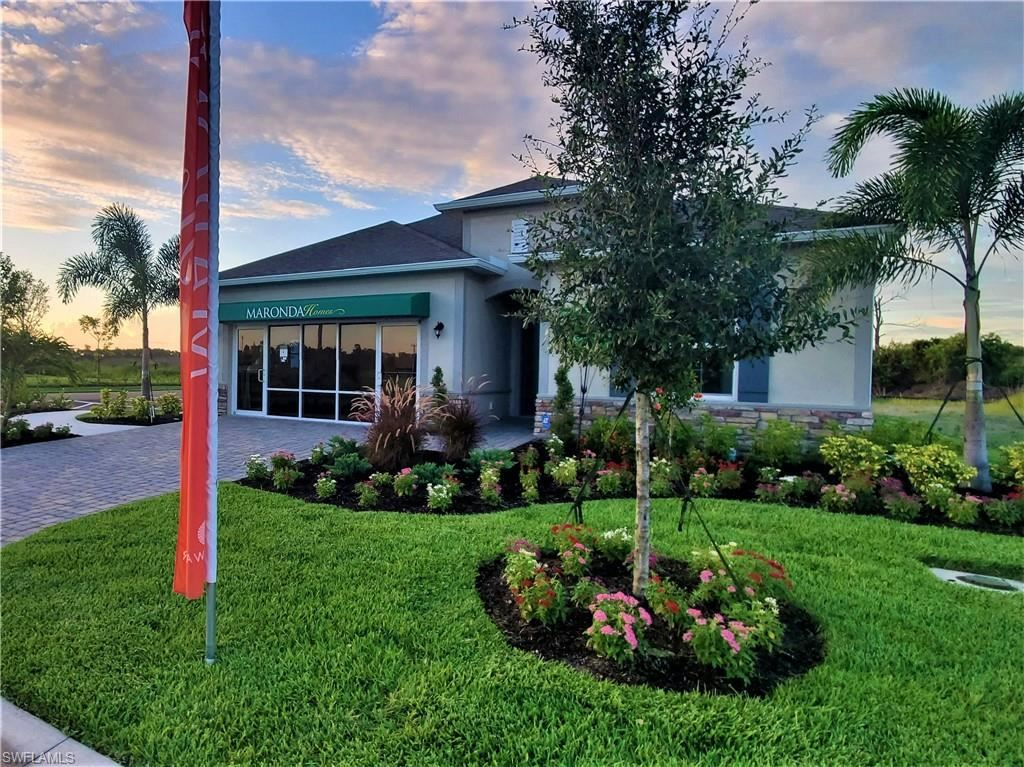 8753 Cascade Price Circle, North Fort Myers, FL 33917 - #: 220038211