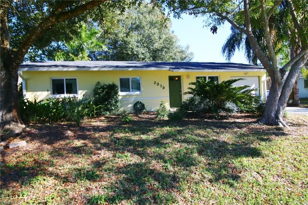 2979 Ribbon Court, Fort Myers, FL 33905 - #: 221000211
