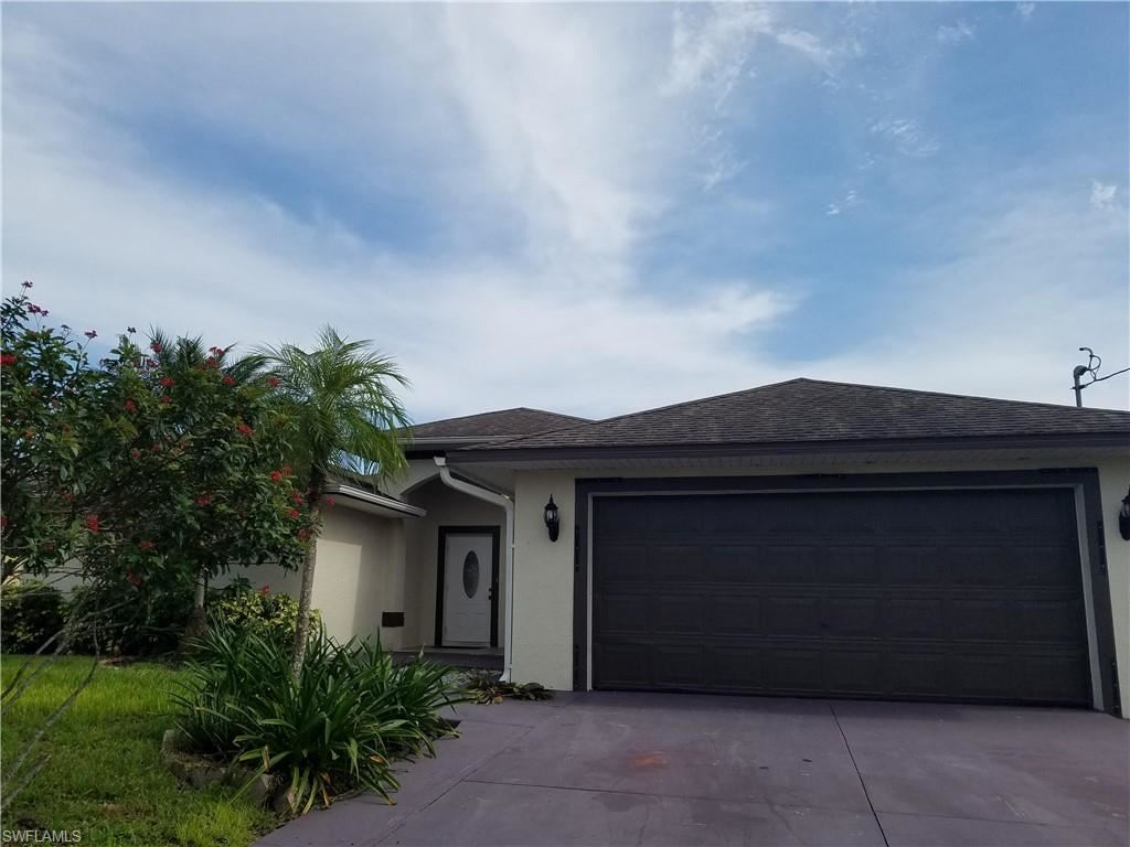 3317 9th Street W, Lehigh Acres, FL 33971 - #: 220063212