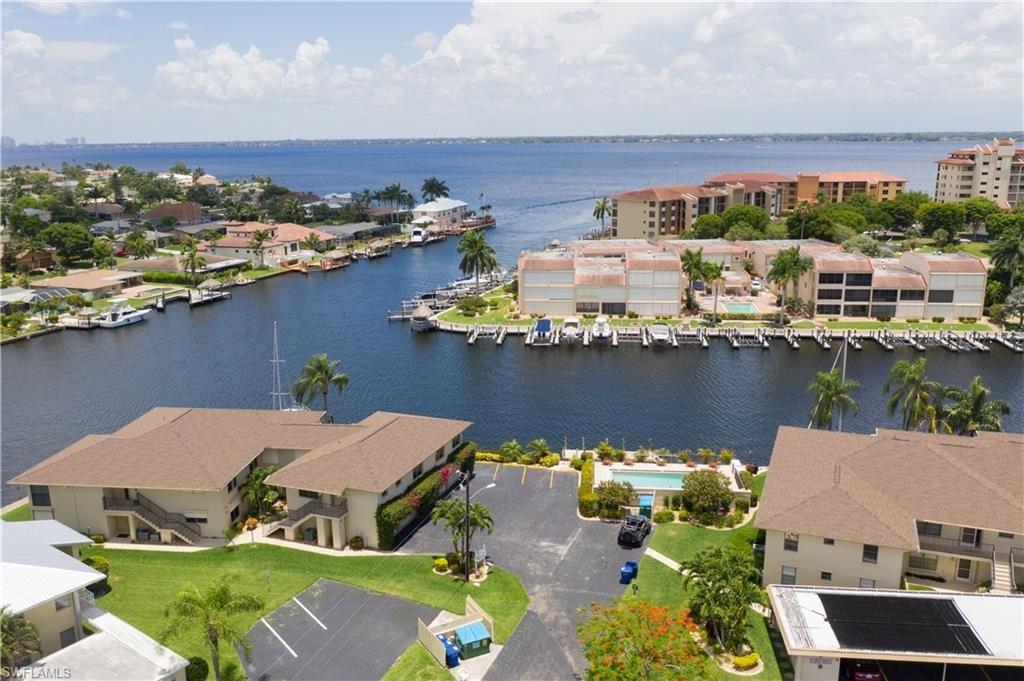 1929 SE 40th Terrace #4, Cape Coral, FL 33904 - #: 220065212