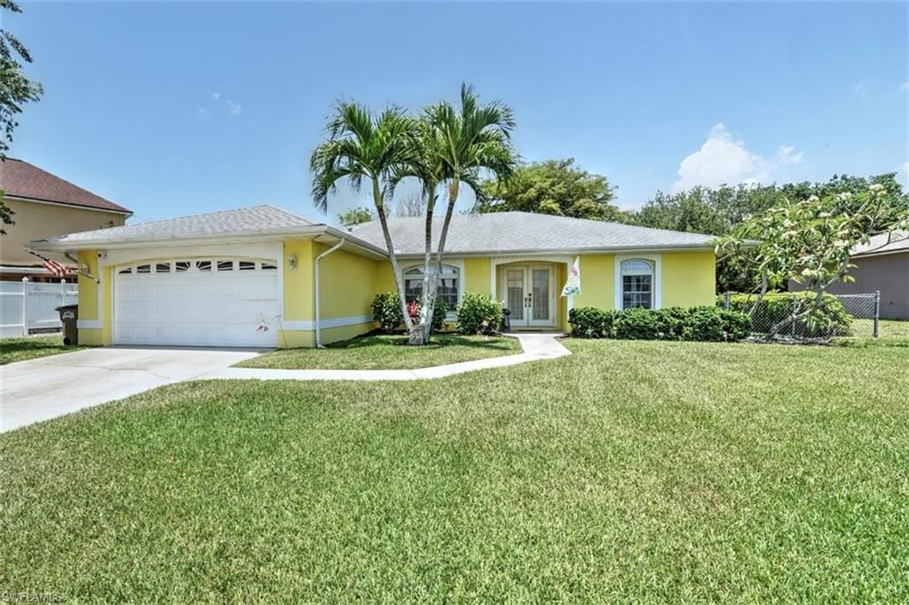 905 SE 22nd Terrace, Cape Coral, FL 33990 - #: 221034212