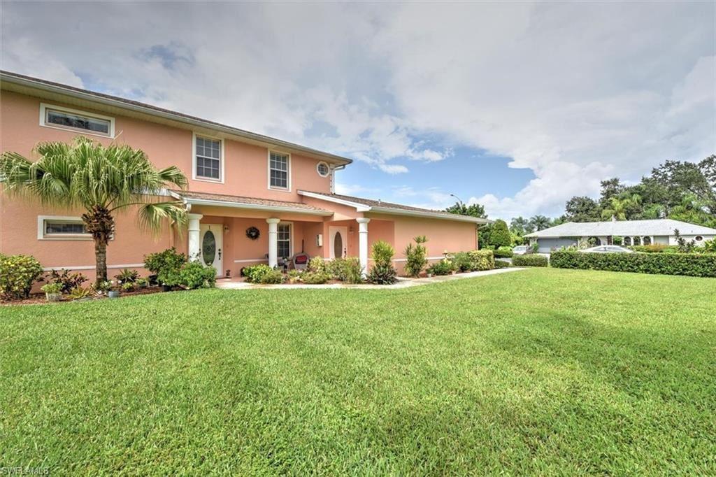 20012 Lake Vista Circle N #8D Door 2, Lehigh Acres, FL 33936 - #: 221072212