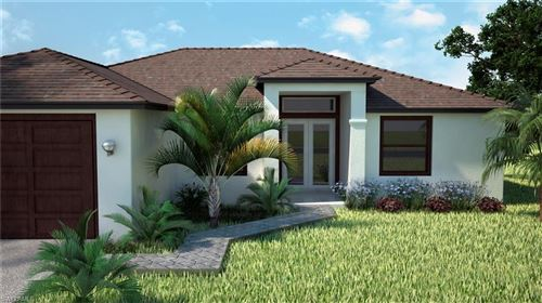 Photo of 616 Highland Avenue, LEHIGH ACRES, FL 33972 (MLS # 220062213)