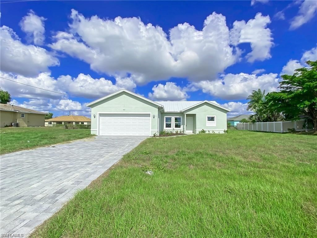 501 NW 3rd Street, Cape Coral, FL 33993 - #: 221012213